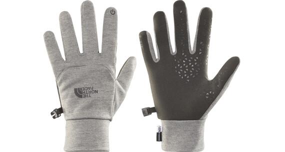 The North Face Etip Handschoenen grijs